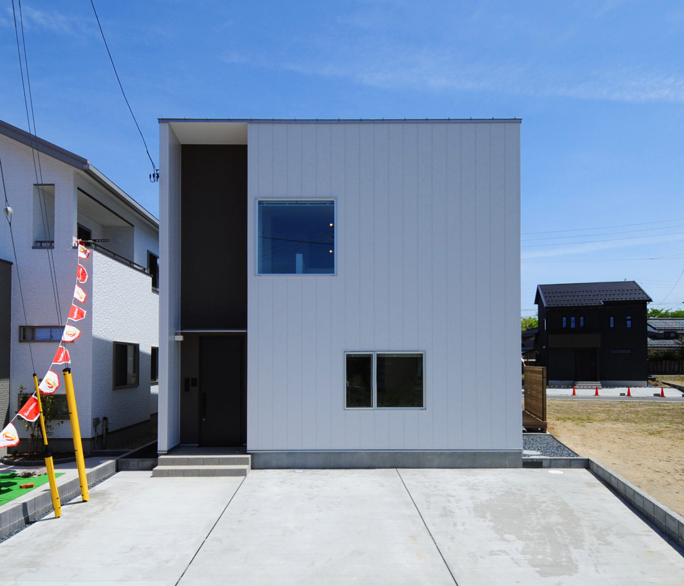 ROMO 上須頃モデルハウス