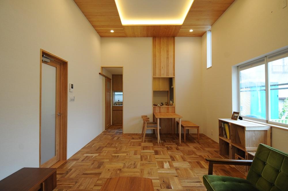 寺尾西リノベハウスがグランドオープン