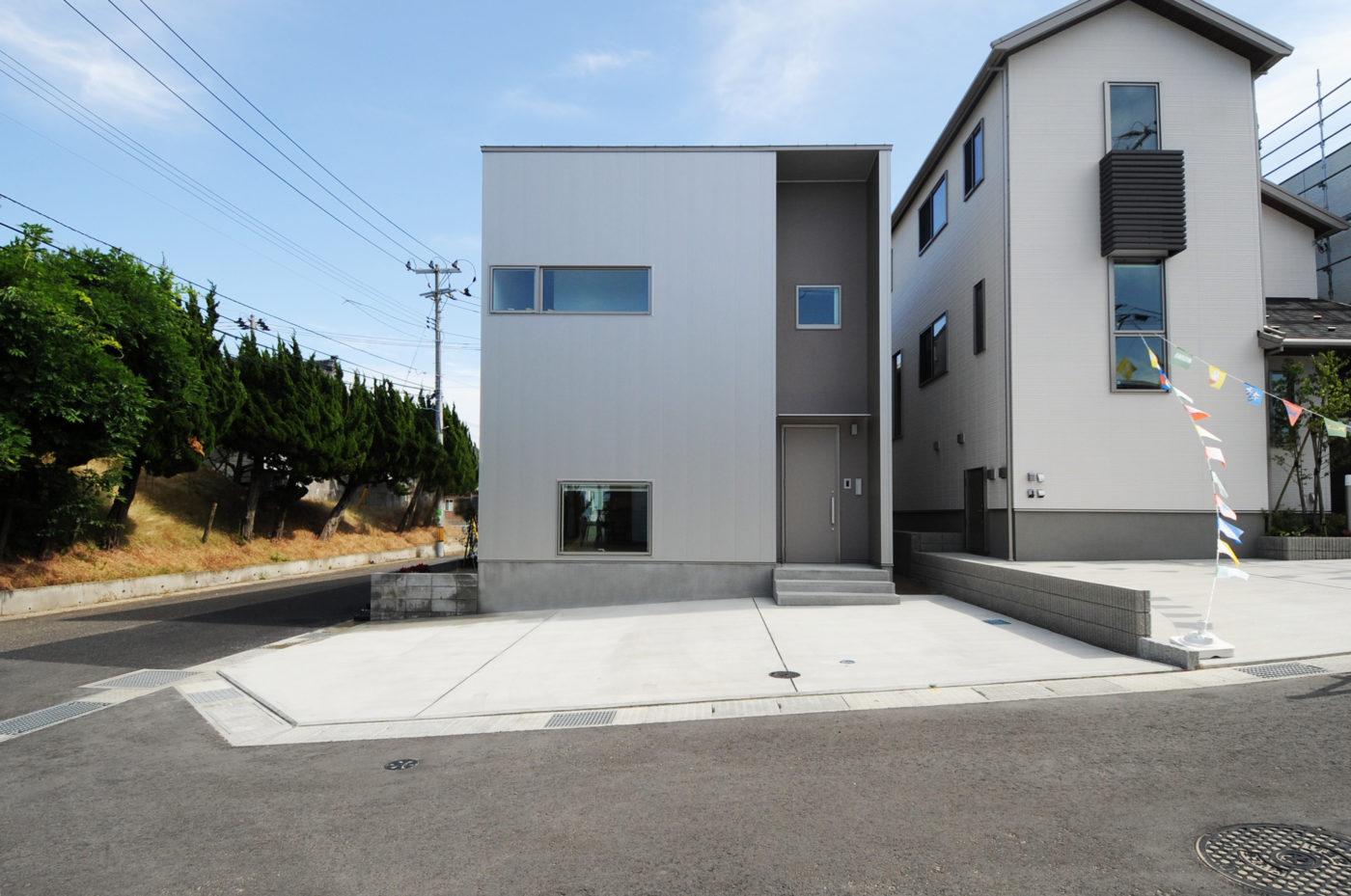 東区物見山 / ROMO32坪タイプ建売住宅