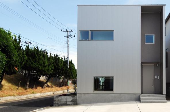 東区物見山 / ROMO 32坪タイプ建売住宅