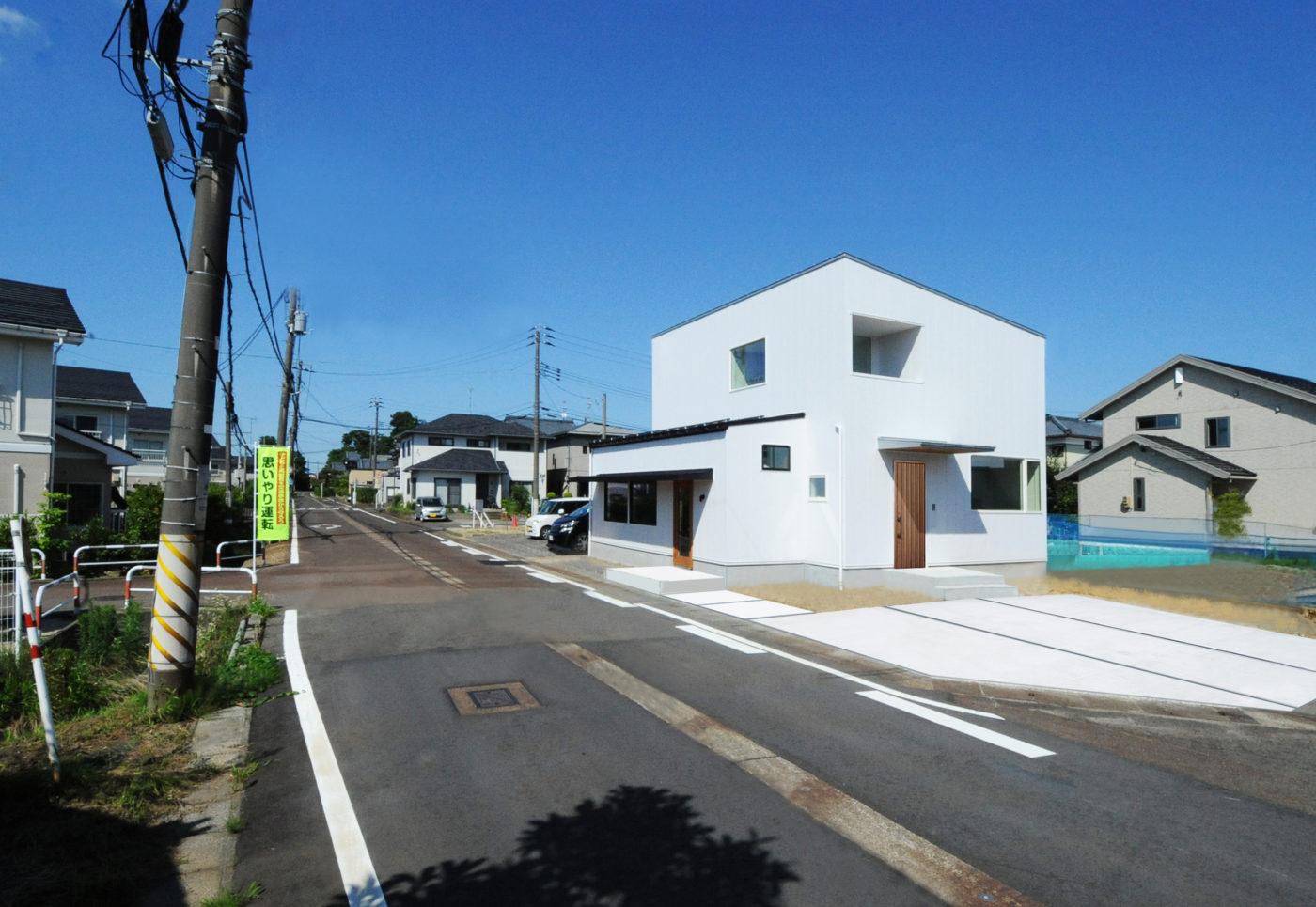 ○○併用住宅