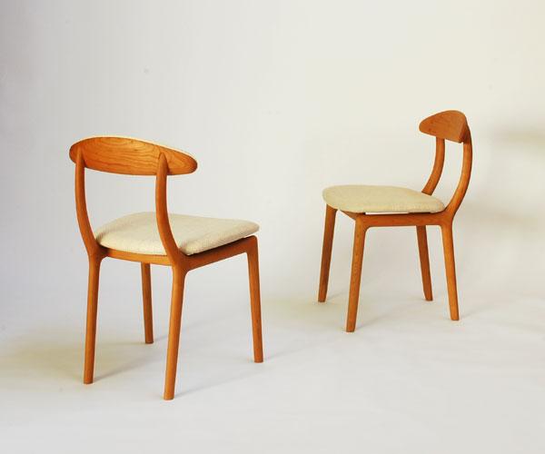 日本の素敵な椅子たち