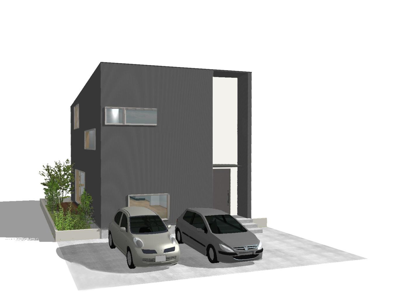 【見学予約受付中】【11/28~OPEN】 三条石上 ROMO モデルハウス見学会