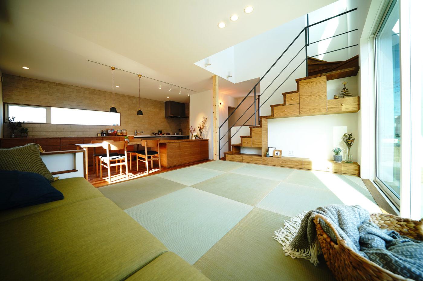 【11/28OPEN】【先行予約受付中】 三条市石上 ROMO モデルハウス見学会