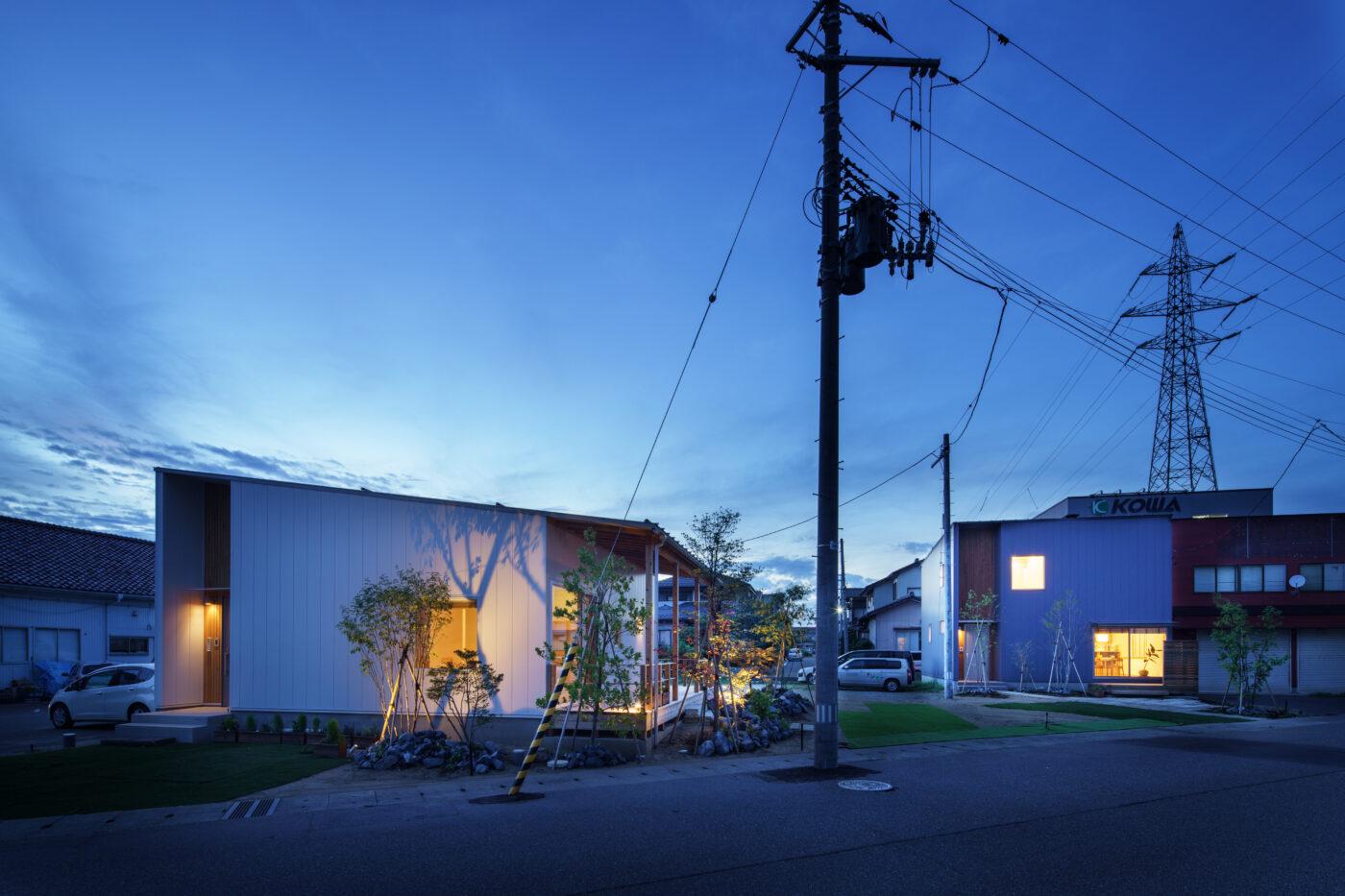 モデルハウス 2棟  グランドオープン & 《期間限定》お家建てるなら、お得に建てようキャンペーン!開催
