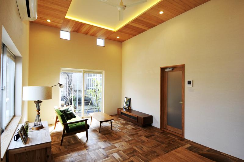 寺尾西リノベーションハウス