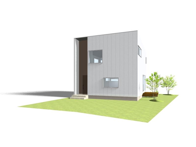 ROMO 三条モデルハウス