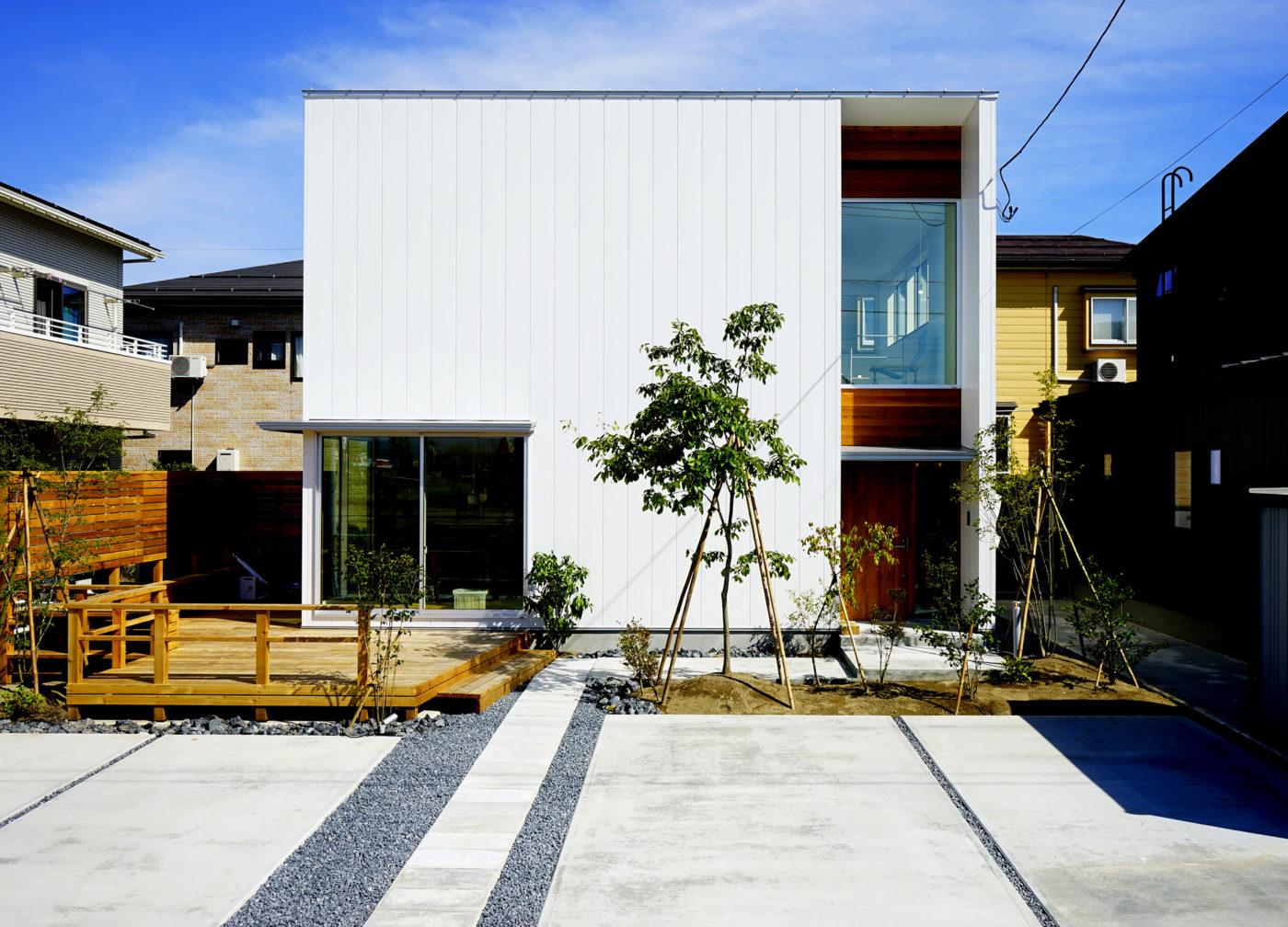 【見学予約受付中】長岡希望が丘 ROMOモデルハウス見学会
